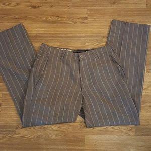 Volcom Work Wear men's Slacks 31x31